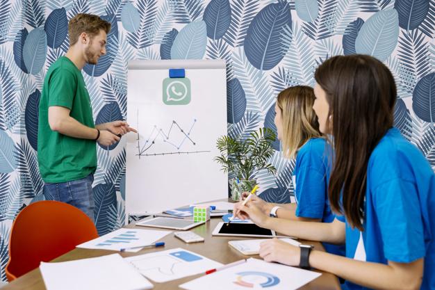 5 dicas de especialistas para usar o Whatsapp nos negócios
