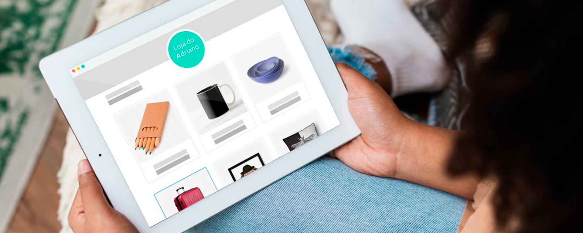 Catálogo digital reforça vendas de lojas físicas na pandemia