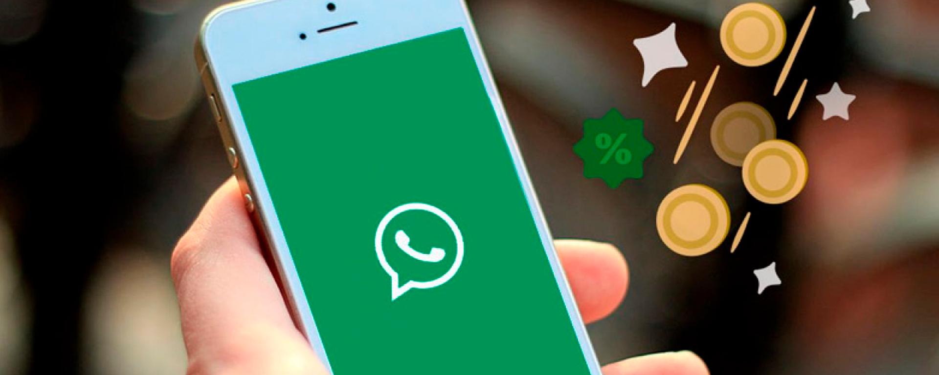 Como usar o WhatsApp como uma ferramenta de venda?