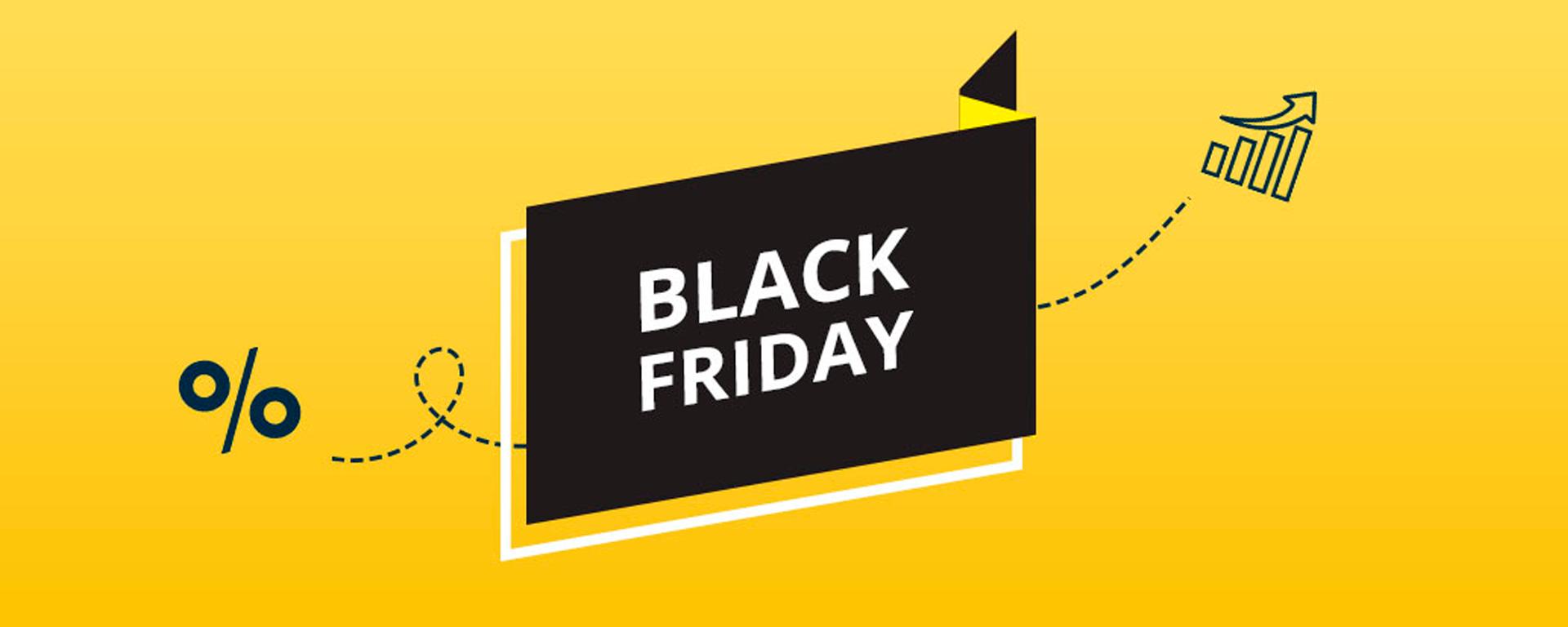 Vendas Black Friday 2021: 5 estratégias únicas para vender mais
